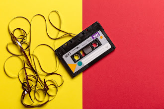 Are You A 90's/ 80's Baby? Then You Must Miss These Musical Items