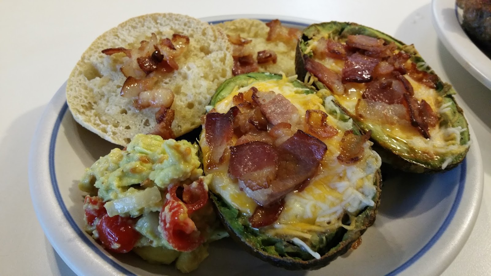 Home chefs rock ok so i havent posted in a while but i am trying to get on chopped with food network so expect to find me on tv this is an egg baked in forumfinder Image collections