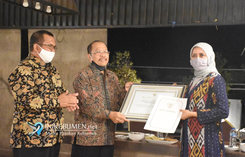 Bantuan Keuangan untuk Parpol di Kebumen Capai Rp 2,06 Miliar