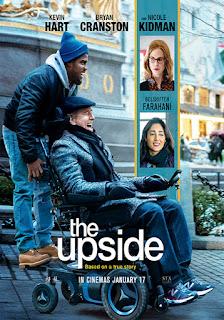 The Upside (201) Full Movie English HDRip 1080p   720p   480p   300Mb   700Mb   ESUB