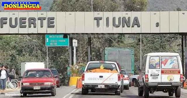 Glorioso Capitán de la GNB asesinó a su esposa en Fuerte Tiuna por celos