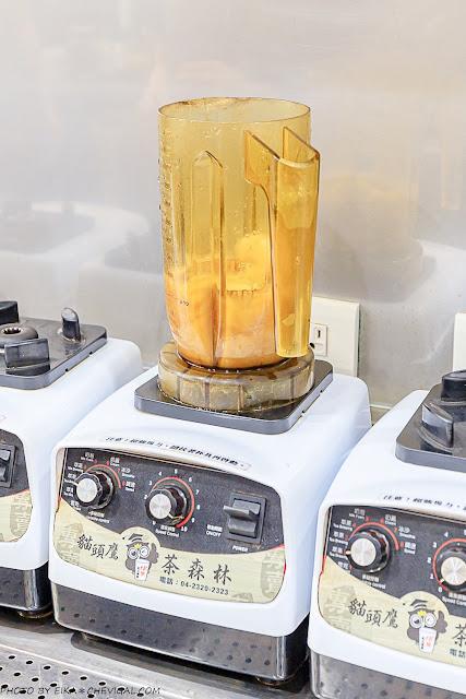 MG 6372 - 熱血採訪│台中少見芒果珍珠飲料,西屯總店才能買得到,產季過了就要明年請早囉