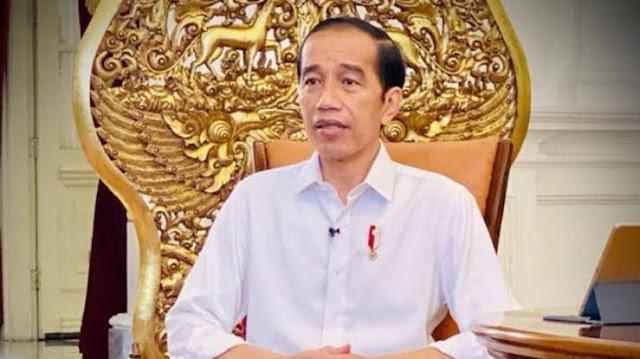 Vaksinasi COVID-19 Mulai Januari 2021, Jokowi Orang Pertama Divaksin Pakai Sinovac