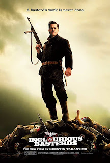 image Inglourious Basterds (2009) Hindi Dubbed Full Movie Watch Online HD Print Free Download