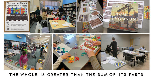 The Whole Is Greater Than The Sum Of Its Parts photo gallery