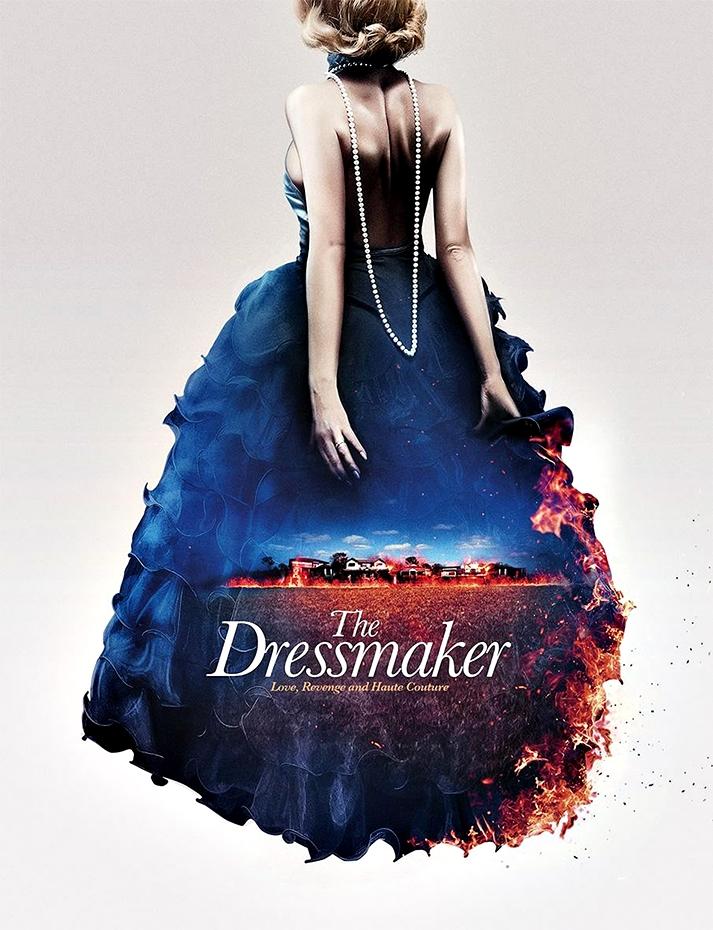 Póster: The dressmaker