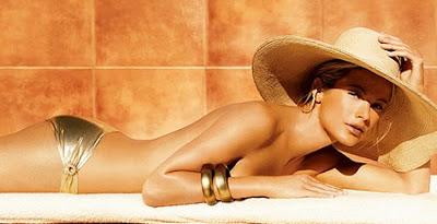 Des astuces pour prolonger son bronzage naturellement