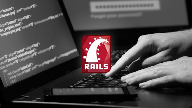 Ruby on Rails Dubai