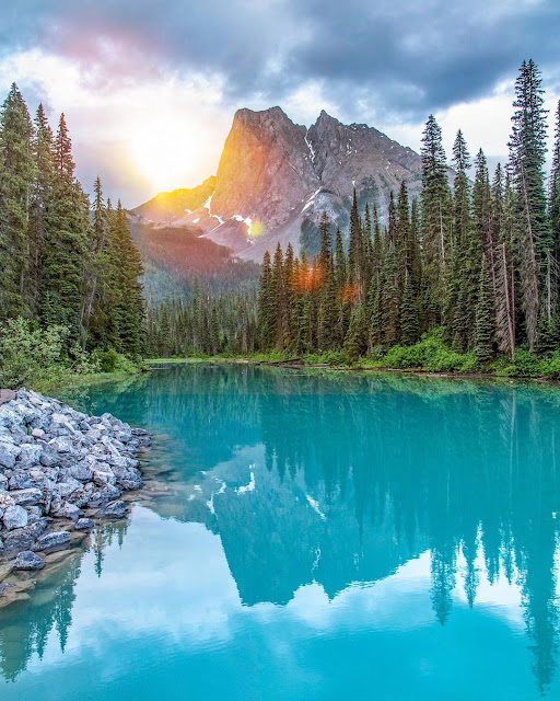 emerald lake colorado
