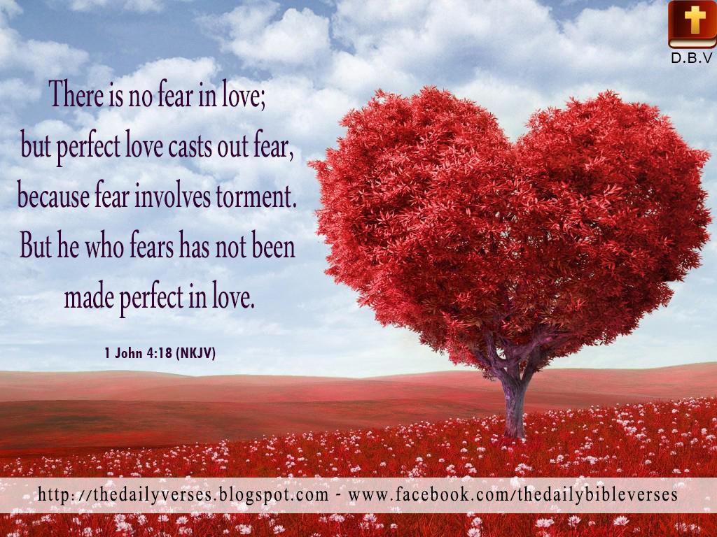 Daily Bible Verses June
