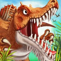 Dino Battle Unlimited Money MOD APK