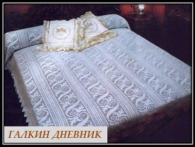 vyazanie pokrivala kryuchkom fileinoe vyazanie (2)