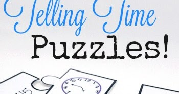 math worksheet : telling time puzzles : Puzzle Time Math Worksheets