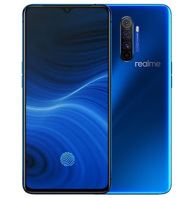 Realme X2 Pro with Snapdragon 855 Plus Launched in India