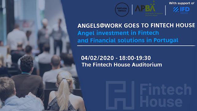 Portugal Fintech, APBA e IFD juntas na promoção do investimento em Portugal