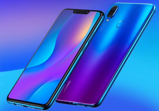 Spesifikasi Lengkap Huawei Nova 3i