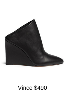 Sydney Fashion Hunter - These Boots Are Made For Walking - Vince