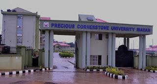 PCU Ibadan HND Conversion Programme Form 2020/2021