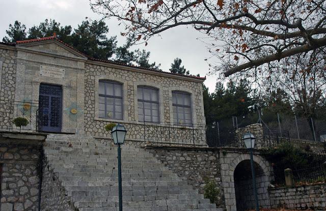 Ίδρυση του Συλλόγου «Μουσείο Μίκη Θεοδωράκη Ζάτουνας»
