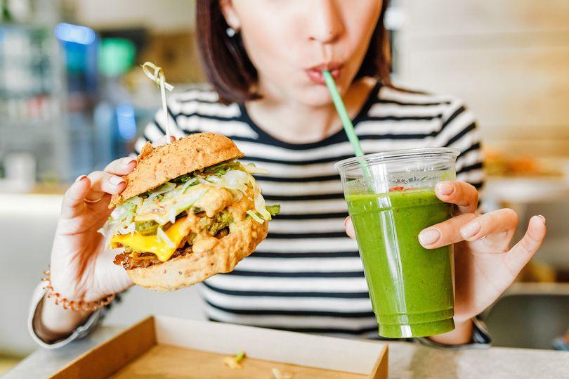 hal yang dapat Anda lakukan disaat melakukan diet