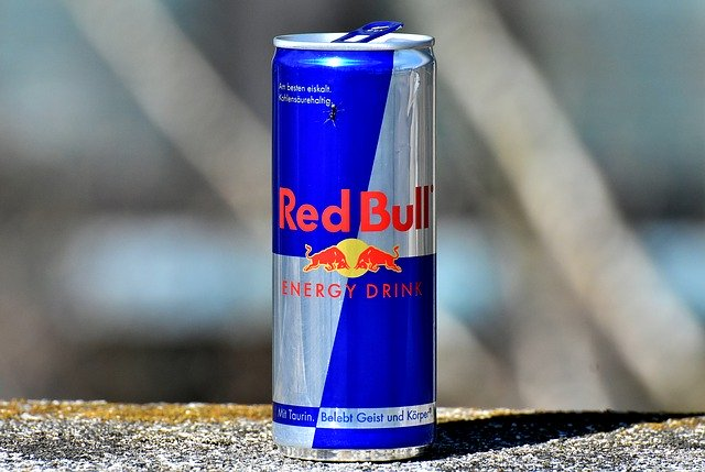 8 disasters on health caused by energy drinks