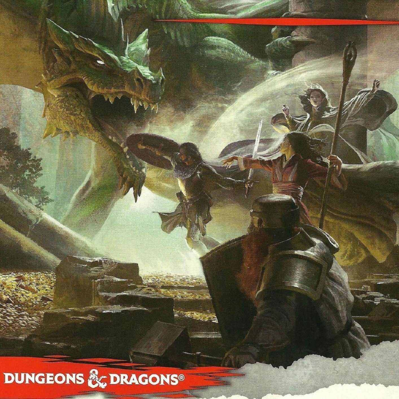 KamanDM RPG Podcast