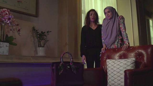 Saksikan Drama Ali Alia Astro Prima (Slot Tiara)