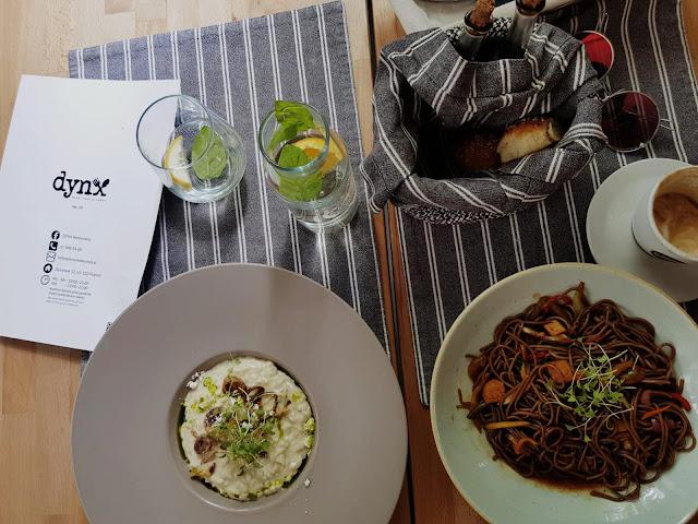 DYNX-restauracja przyjazna dzieciom