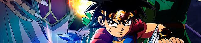 El anime Dragon Quest: Dai no Daibōken (Las aventuras de Fly)