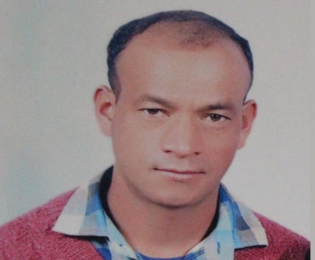 8जनवरी से लापता राजेन्द्र सिंह नेगी का मिला शव -सेना ने फोन कर परिजनों को दी जानकारी