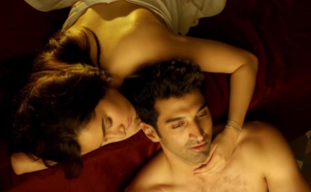 Shraddha Kapoor, Aditya Roy Kapur, Ok Jaanu
