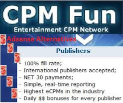 cpmfun.com