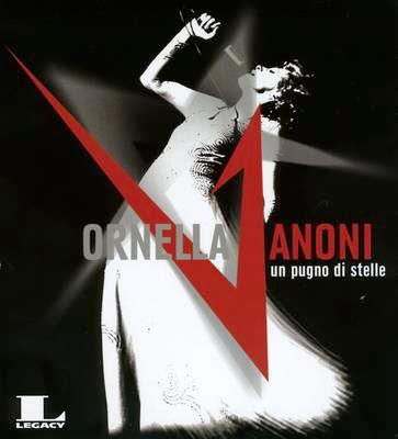 Ornella Vanoni – Un pugno di stelle (2018)   [ 3cd]