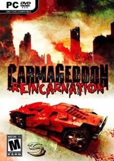 Carmageddon: Reincarnation - PC (Download Completo em Torrent)