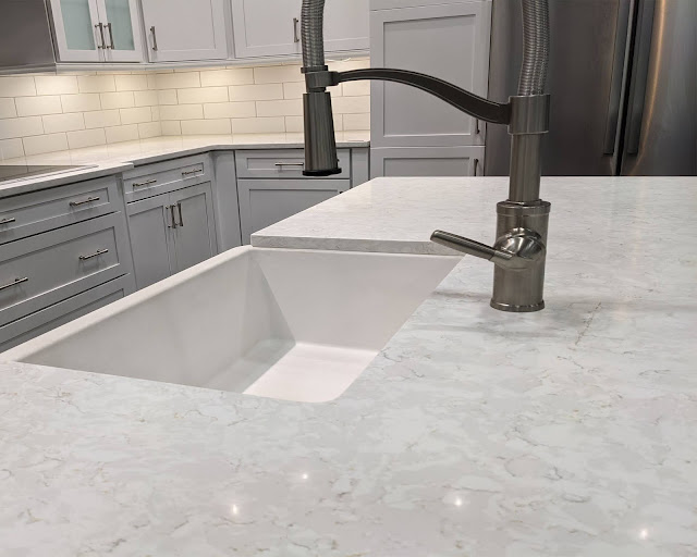 Quartz Countertops in Brooklyn NY