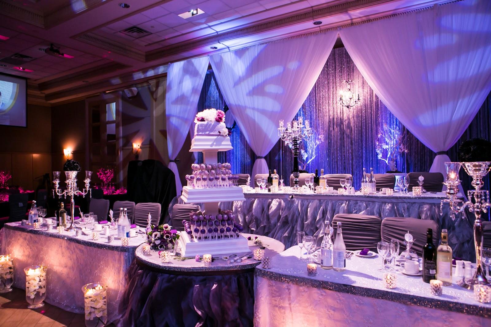 chair covers vaughan blue leather trade sensation: karen & ed- june 8th, 2013- bellagio banquet hall, vaughan- full coordination ...