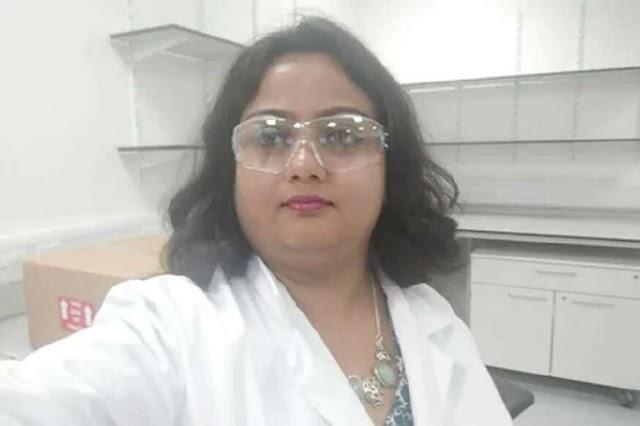 अभिमानास्पद!  ऑक्सफर्डच्या टीममध्ये 'ही' भारतीय शास्त्रज्ञ, रात्रंदिवस करतेय काम | Oxford vaccine effective