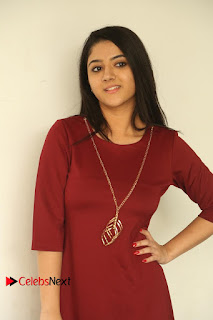 Shriya Sharma Pictures at Nirmala convent Movie Pressmeet  0036.JPG