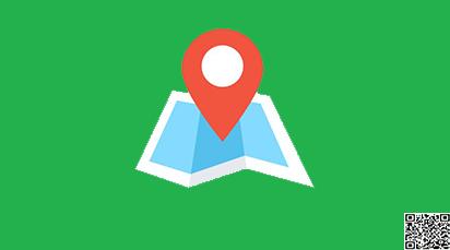 Cara Membuat Scan Barcode (Qr Code) Google Maps Terbaru di Android