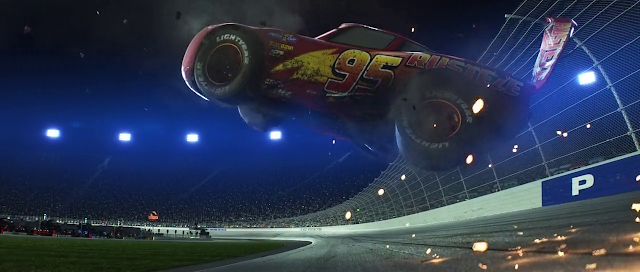 Cars 3 (2017) Dual Audio [Hindi-DD5.1] 720p BluRay ESubs Download