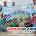 जमुई : अरुनमाबंक में पौधरोपण कर ग्रामीणों को पढ़ाया हरियाली का पाठ