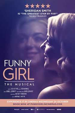 Funny Girl (2018)