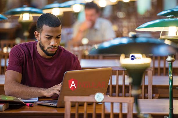 Développement web avec le framework Angular, WEBGRAM, meilleure entreprise / société / agence  informatique basée à Dakar-Sénégal, leader en Afrique, ingénierie logicielle, développement de logiciels, systèmes informatiques, systèmes d'informations, développement d'applications web et mobiles