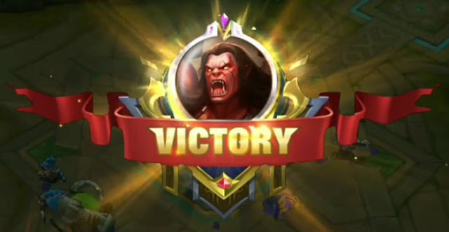 Balmond Victory Mobile Legends: Bang Bang