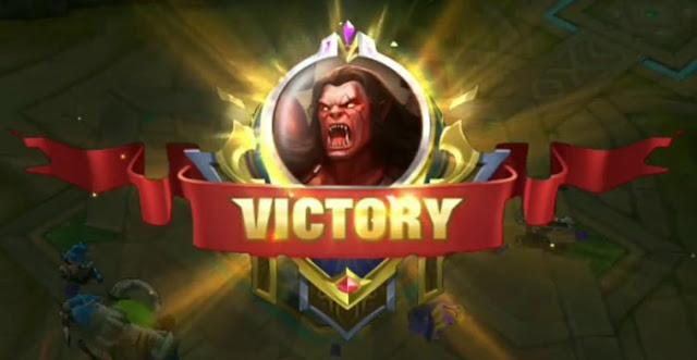 Balmond Victory Mobile Legends: Bang Bang