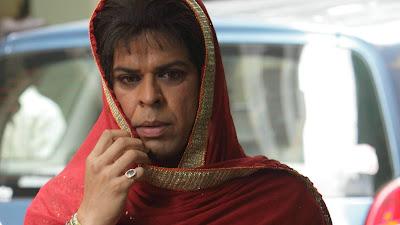 जय गंगाजल में किन्नर बने अभिनेता मुरली शर्मा
