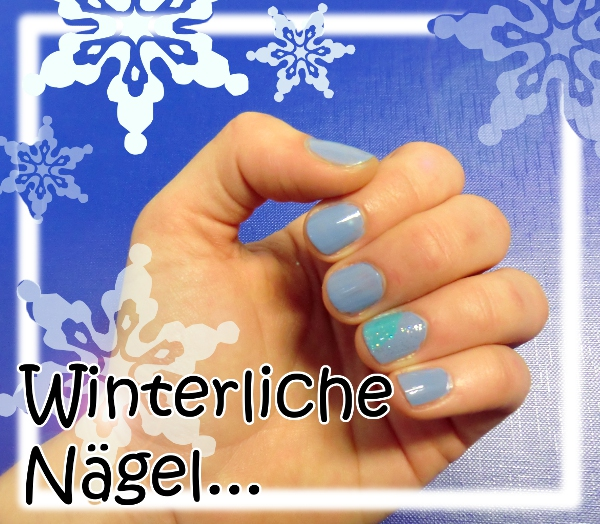 kathrins blog winterliche n gel