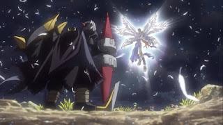 Digimon Adventure (2020) - 27 Subtitle Indonesia and English
