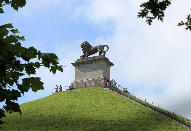 collina del leone