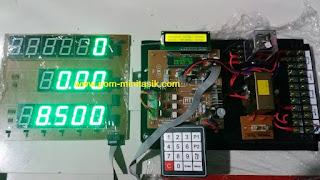 pom mini manual tech